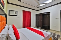 OYO 278 Taj Saba Furnished Units