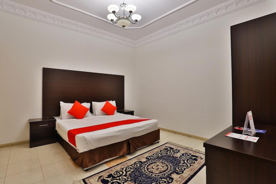OYO 279 Joahrat Al Taif