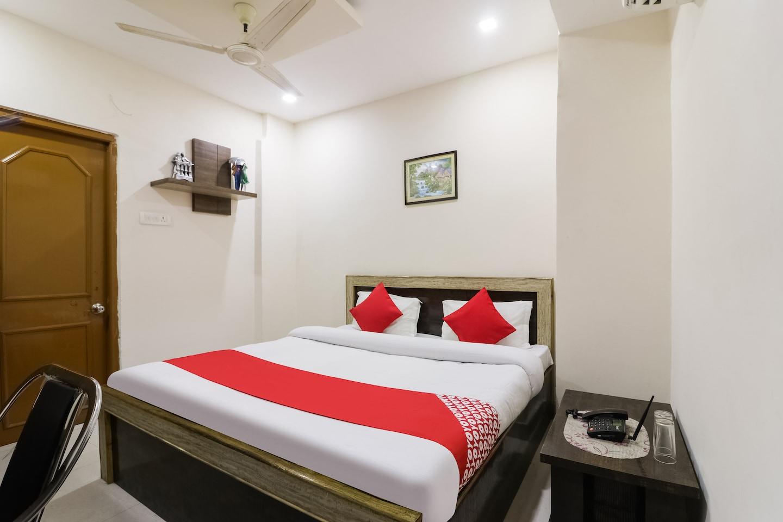 OYO 46824 Kashi Hotel Stay -1