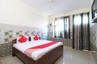 OYO 46825 Krishna Lodge