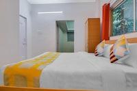 OYO Home 46847 Alluring Studio Near Iskcon Temple