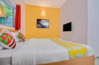 OYO Home 46847 Alluring Studio Near Kumar Prithvi, Kondhwa