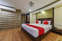 OYO 4668 Hotel Ocean Residency Deluxe