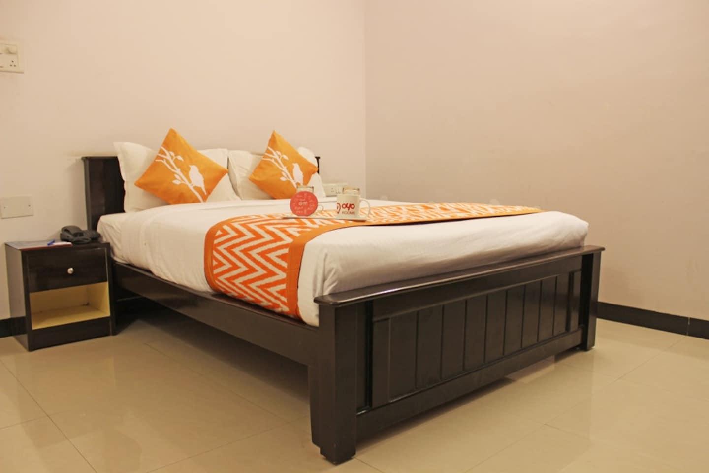 Oyo rooms hsr layout bda complex budget hotel bangalore