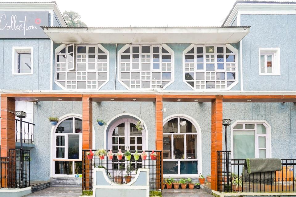 Collection O 46867 Barlow Villa