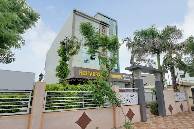 OYO 46871 Hotel Sukhsagar