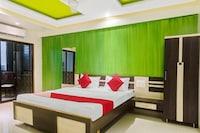 OYO 46877 Hotel Platinum