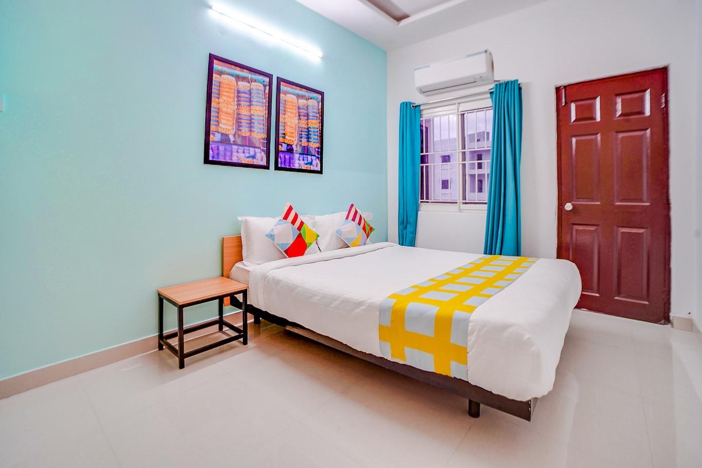 OYO Home 46894 Pleasant Stay Near Sunshine Hospital -1