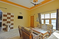 OYO Home 46916  Graceful 2bhk Apartment  Balliwala
