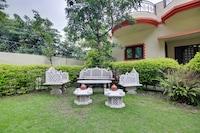 OYO Home 46917 Dazzling 2BHK Villa Salan Gaon