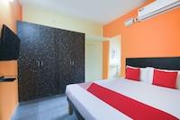 OYO 46927 Jg Apartments-dharmapuri