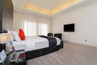 Capital O 232 Golden Tulip Al Jazira Hotel And Resort