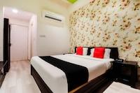 Capital O 46940 Hotel Vrindavan Deluxe