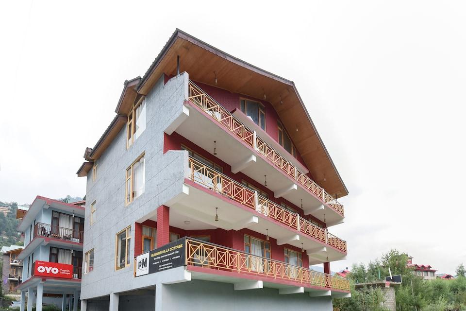 OYO 46965 Summer Villa