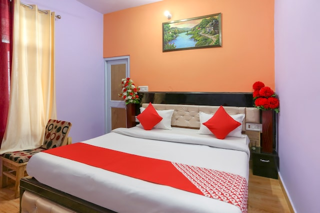 OYO 47008 Riva Palace Home Stay Rewalsar