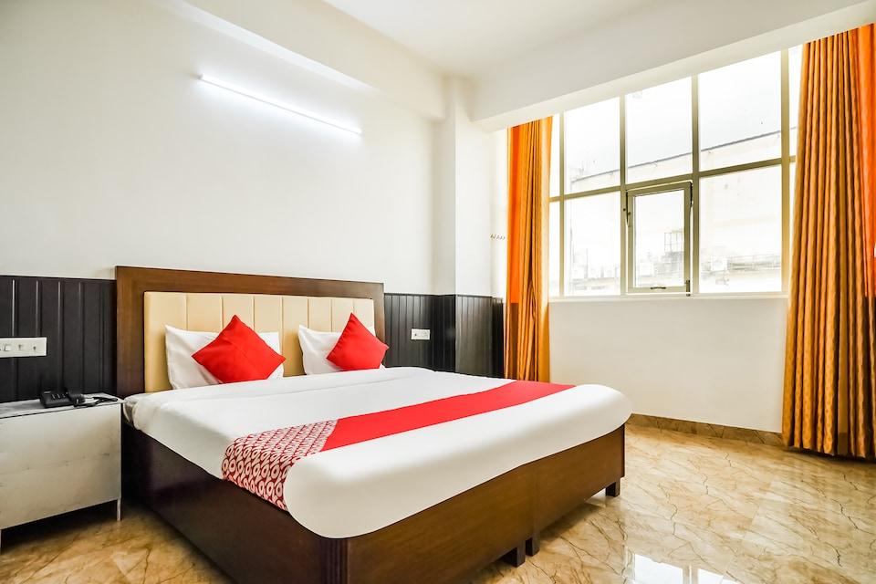 OYO 47011 Paramount Inn, Saharanpur, Saharanpur