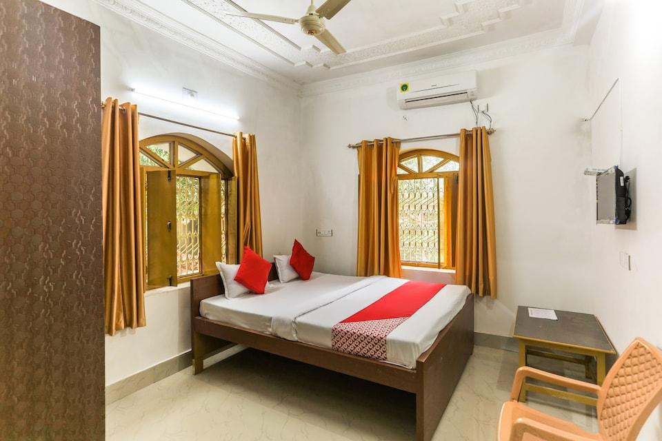 OYO 47026 Hotel Rajmani Residency