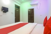 OYO 47089 Kashyap Paying Guest House