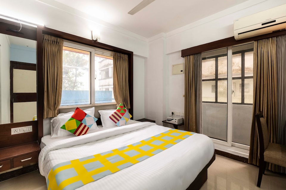 OYO 47093 Contemporary Stay Near Airport