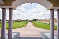 OYO 47100 Agarwal Marriage Garden & Resorts  Deluxe
