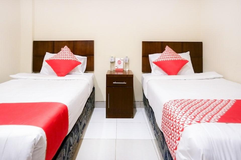OYO 1305 Hotel Al-ghani