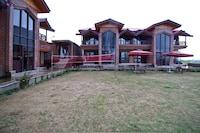 The Cedrus Resort