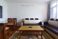 OYO Home 47139 Peaceful 2bhk Apartment Patenglee