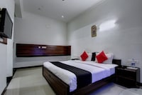 Capital O 47154 Hotel Coastal Ressidency Deluxe