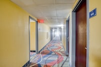 OYO Hotel Monroe City MO Hwy 24