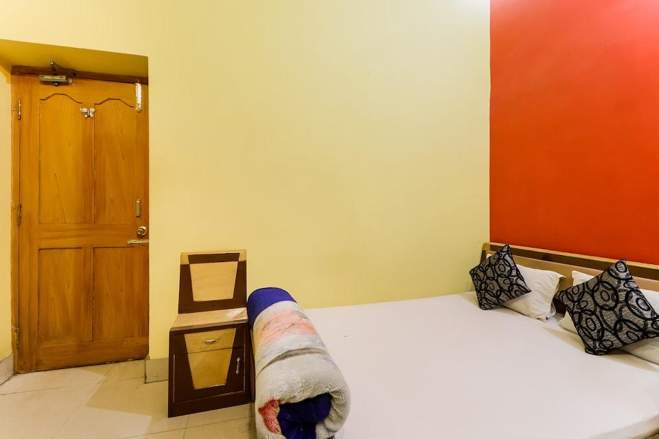 SPOT ON 47191 Hotel Rudraksh Residency