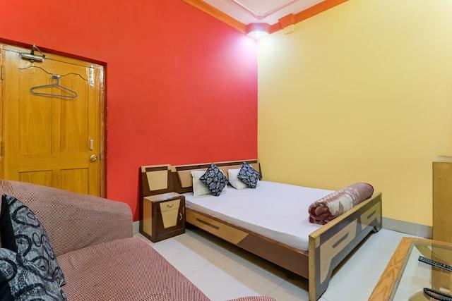 SPOT ON 47191 Hotel Rudraksh Residency SPOT