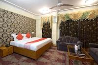 OYO 4694 Hotel City Plaza