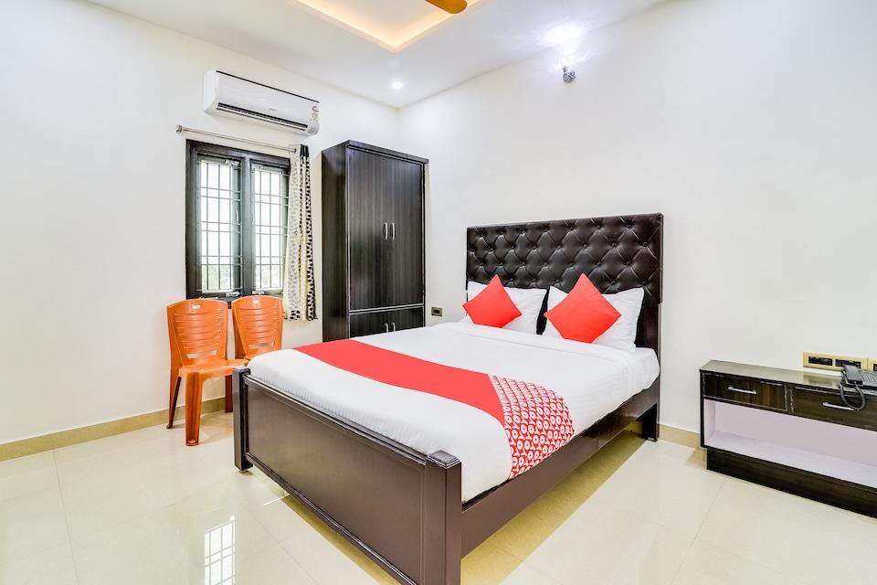 OYO 47201 Hotel Annapurna Residency