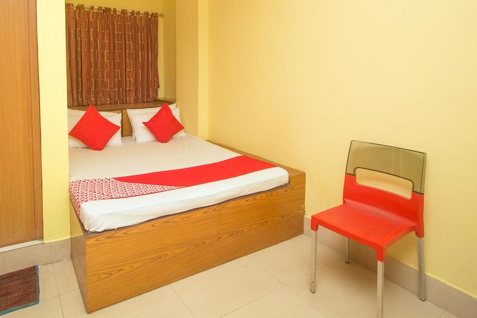 OYO 47205 Hotel Kanishka Tower