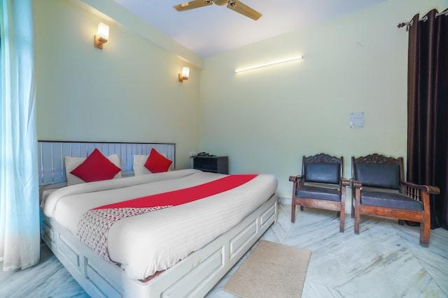OYO 47212 Hotel Ganpati
