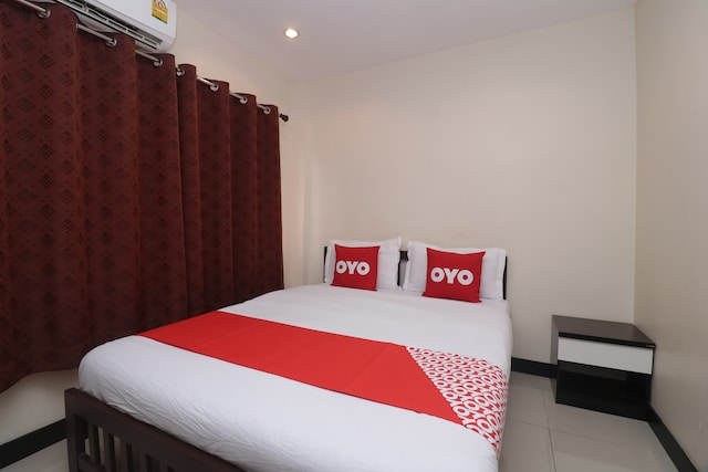 OYO 253 Kk 11 Boutique Inn