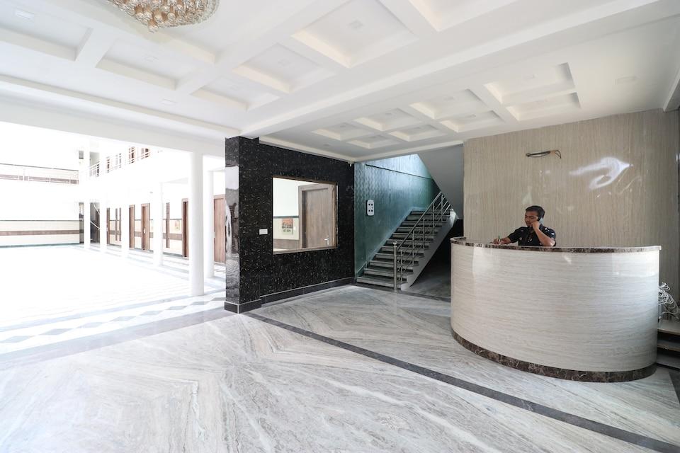 OYO 47247 Hotel 3 Icons