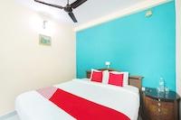 OYO 47277 Muthu Residency