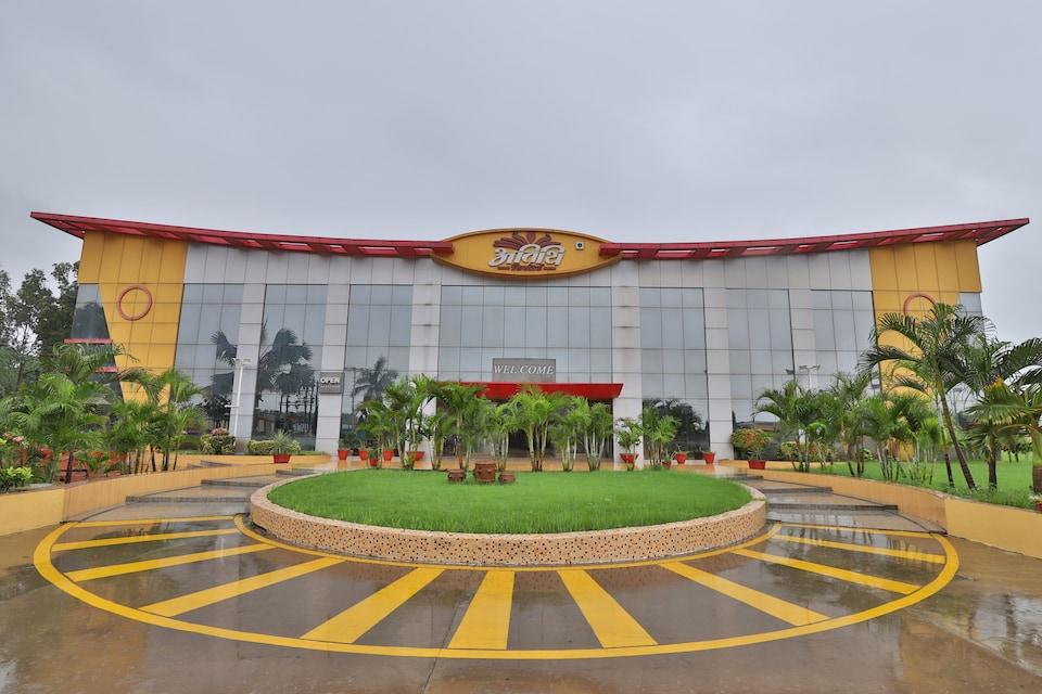 Capital O 47284 Atithi Resort