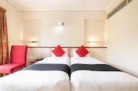 OYO 16033 Hotel Cartier Biznotel