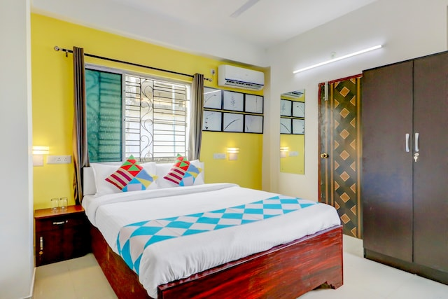 OYO Home 47293 Luxurious Stay
