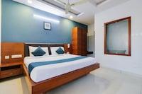 SilverKey Executive Stays 47300 Hotel Stay Inn Suite
