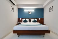 SilverKey Executive Stays 47300 Hotel Stay Inn Maharani Peta