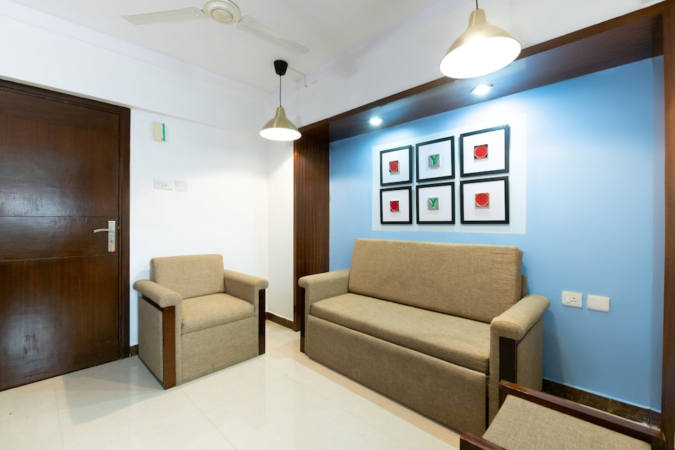 OYO 47347 Home Airport Suites 904