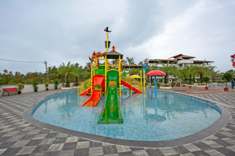 OYO Home 47348 Rajodi Beach Resort and Water Park