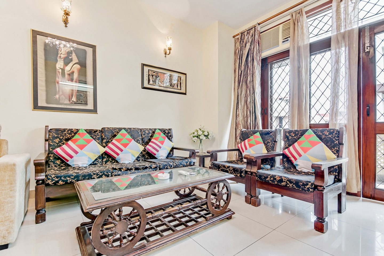 OYO Home 47354 Peaceful Stay Malviya Nagar -1