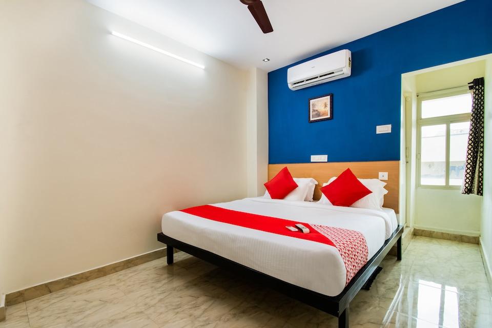 OYO 47366 Hotel Cocanada Inn