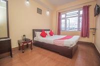 OYO 47375 Hotel Sri Managlam Residency