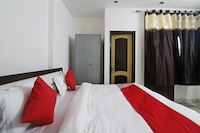 OYO 47394 The Rosewood Hotel Saver
