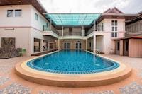 OYO 257 Sea Paradise Hotel
